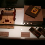 Famicom and NES