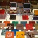 Game Boy Advance SP Units